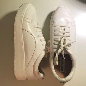 Steve Madden BARDIA platform sneaker
